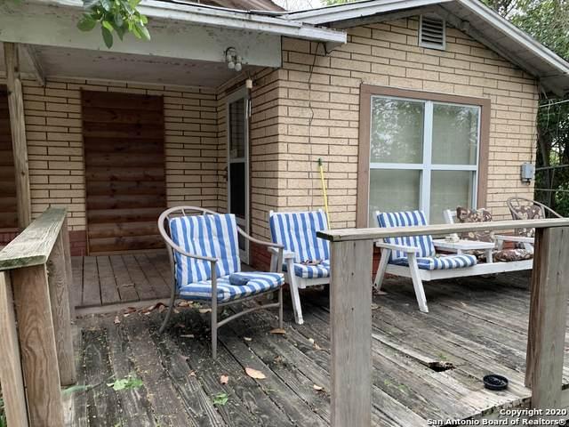 101 Regent, San Antonio, TX 78204 (MLS #1447258) :: The Glover Homes & Land Group