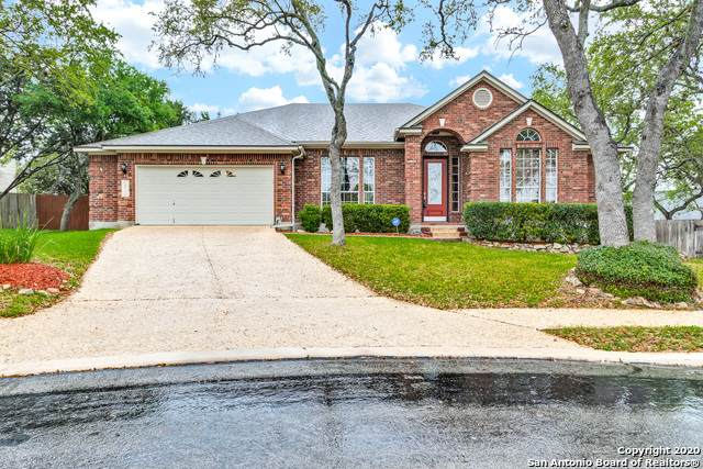 18110 Cove View, San Antonio, TX 78258 (MLS #1447294) :: Alexis Weigand Real Estate Group
