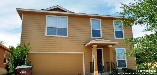 139 Osprey Haven, San Antonio, TX 78253 (MLS #1447327) :: Tom White Group