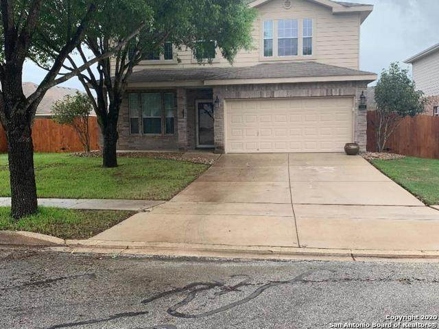 328 Willow Loop, Cibolo, TX 78108 (MLS #1447371) :: ForSaleSanAntonioHomes.com