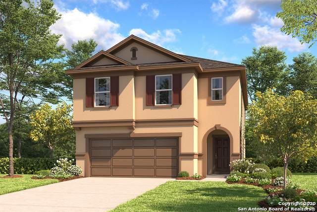 1905 Brook Bend, New Braunfels, TX 78130 (MLS #1447377) :: Concierge Realty of SA