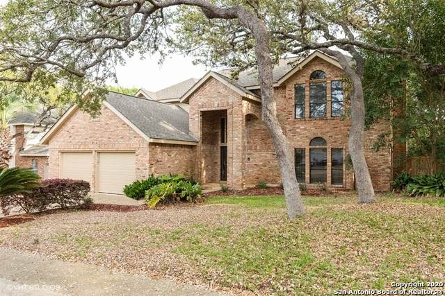 1615 Wood Quail, San Antonio, TX 78248 (#1447403) :: The Perry Henderson Group at Berkshire Hathaway Texas Realty
