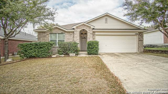 15810 Hastings Park, Selma, TX 78154 (MLS #1447406) :: 2Halls Property Team | Berkshire Hathaway HomeServices PenFed Realty
