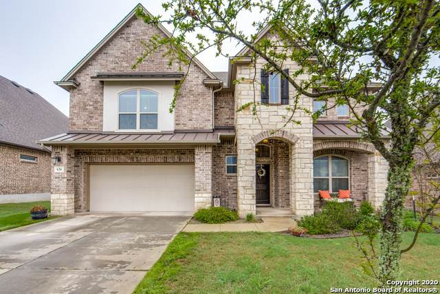 636 Perugia, Cibolo, TX 78108 (MLS #1447411) :: The Mullen Group | RE/MAX Access