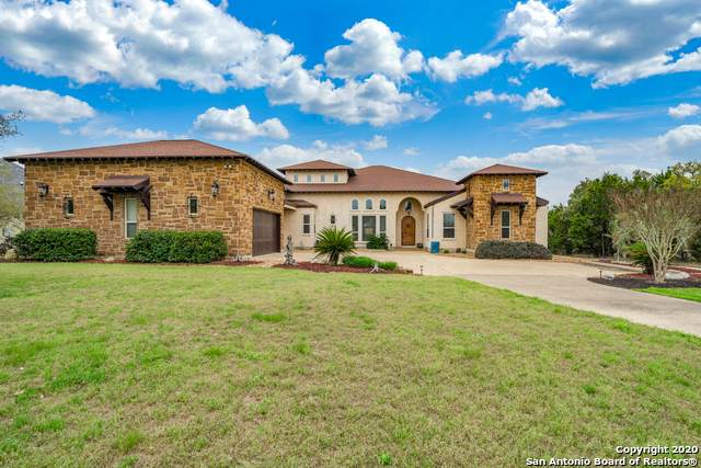 1161 Glenwood Loop, Bulverde, TX 78163 (MLS #1447414) :: The Gradiz Group