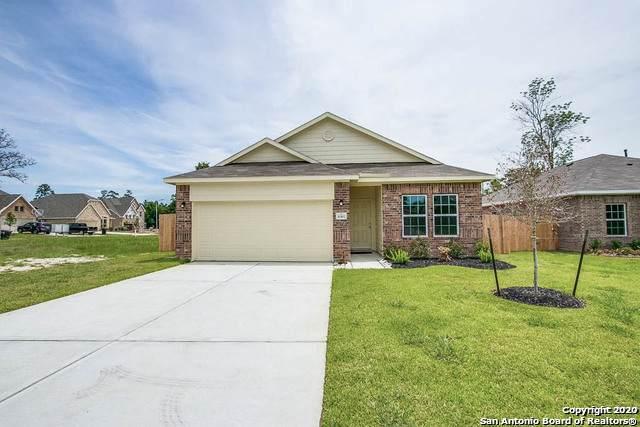153 Fallowbrook Lane, San Antonio, TX 78253 (#1447420) :: The Perry Henderson Group at Berkshire Hathaway Texas Realty