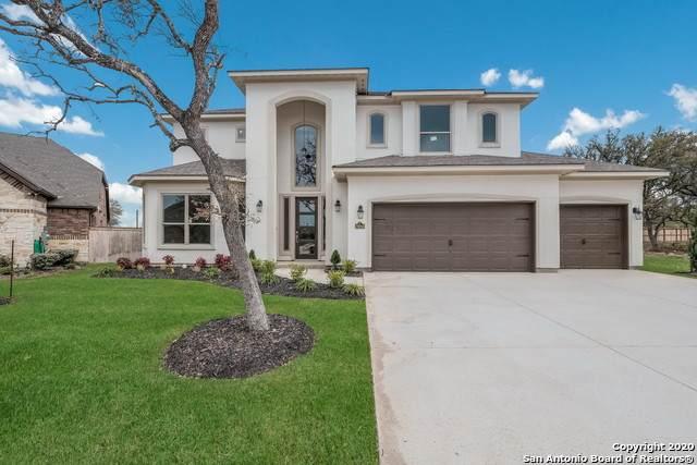 29046 Pfeiffers Gate, Boerne, TX 78015 (MLS #1447425) :: The Gradiz Group