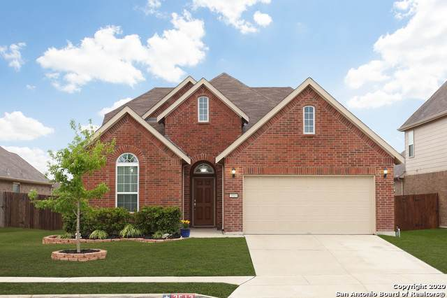 3513 Willows Ranch, Schertz, TX 78154 (MLS #1447430) :: ForSaleSanAntonioHomes.com