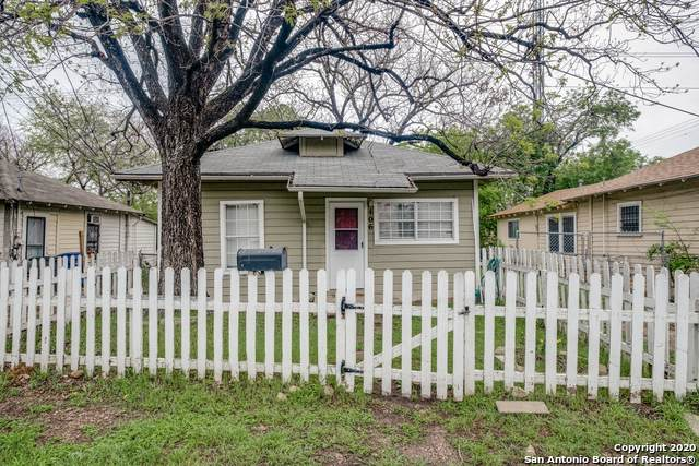 106 Aganier Ave, San Antonio, TX 78212 (MLS #1447435) :: Tom White Group