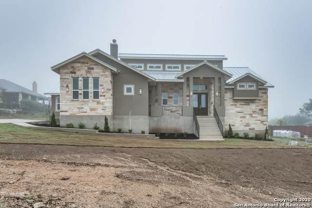 5812 Keller Ridge, New Braunfels, TX 78132 (MLS #1447437) :: Tom White Group