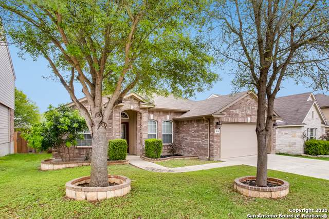 414 Portrush Ln, Cibolo, TX 78108 (MLS #1447445) :: Legend Realty Group