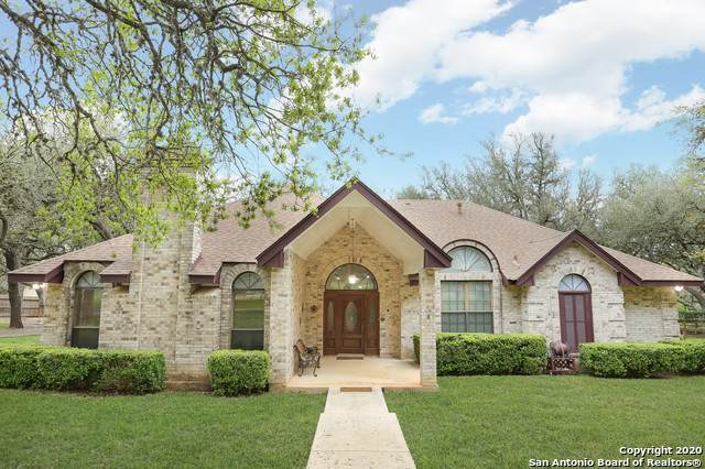 27106 Autumn Spring, Boerne, TX 78006 (MLS #1447475) :: The Glover Homes & Land Group