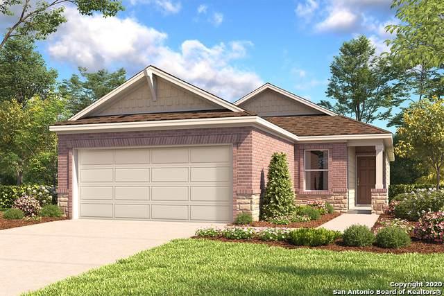 3031 Comanche Crossing, San Antonio, TX 78224 (MLS #1447487) :: Berkshire Hathaway HomeServices Don Johnson, REALTORS®