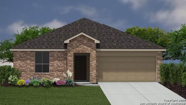 8538 Knapp Rise, San Antonio, TX 78245 (MLS #1447491) :: Vivid Realty