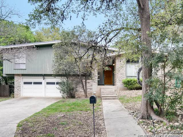 9018 Rock Cliff Rd, San Antonio, TX 78230 (MLS #1447495) :: The Mullen Group | RE/MAX Access