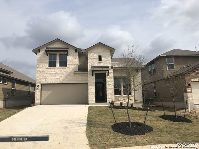3450 Copper Acres, Bulverde, TX 78163 (MLS #1447502) :: The Gradiz Group