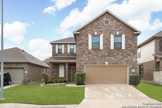 911 Spello Circle, San Antonio, TX 78253 (MLS #1447509) :: Vivid Realty