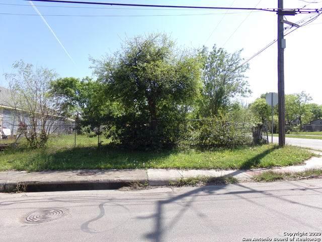 438 Clovis Pl, San Antonio, TX 78221 (MLS #1447517) :: Tom White Group