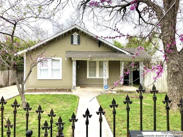 227 Chicago Blvd, San Antonio, TX 78210 (MLS #1447528) :: The Mullen Group | RE/MAX Access