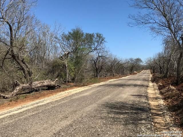 11717 New Sulphur Springs Rd, Adkins, TX 78101 (MLS #1447540) :: Neal & Neal Team