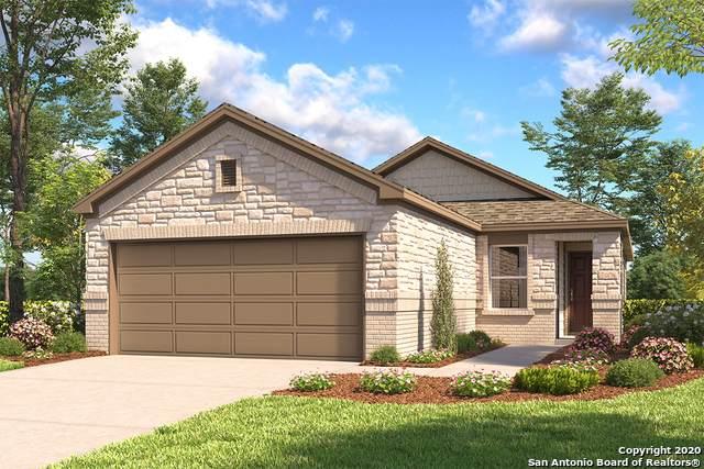 3035 Old Almonte Dr., San Antonio, TX 78224 (MLS #1447548) :: Berkshire Hathaway HomeServices Don Johnson, REALTORS®