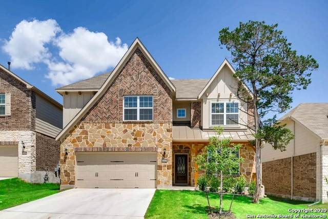 10826 Yaupon Holly, Helotes, TX 78023 (MLS #1447554) :: Santos and Sandberg