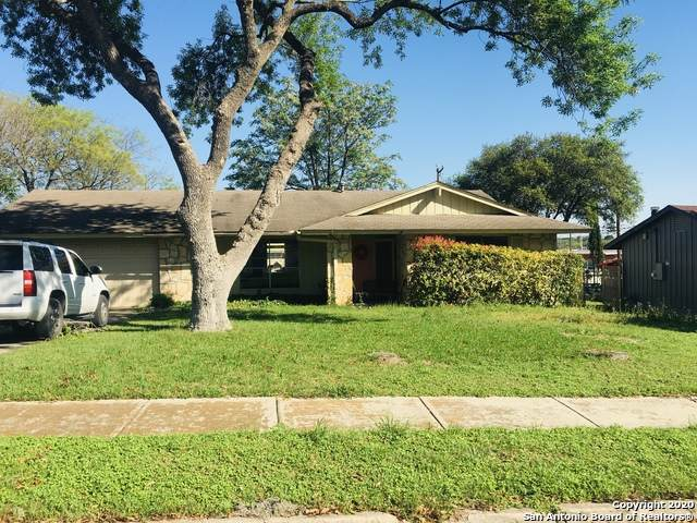 8414 Dudley Dr, San Antonio, TX 78230 (MLS #1447558) :: Berkshire Hathaway HomeServices Don Johnson, REALTORS®