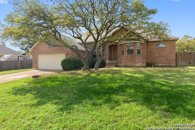 711 Deer Cross Ln, San Antonio, TX 78260 (MLS #1447565) :: Carter Fine Homes - Keller Williams Heritage