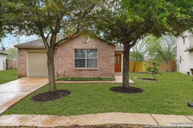 10626 Terrace Glen, San Antonio, TX 78223 (MLS #1447581) :: ForSaleSanAntonioHomes.com