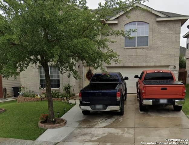 7326 Obbligato Ln, San Antonio, TX 78266 (MLS #1447596) :: The Real Estate Jesus Team