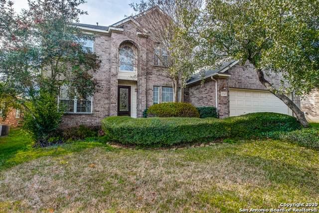 21507 Pearl Spring, San Antonio, TX 78258 (MLS #1447608) :: Vivid Realty