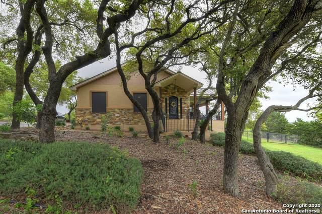 5766 Keller Ridge, New Braunfels, TX 78132 (MLS #1447613) :: Tom White Group