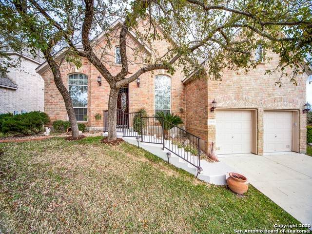 15814 Hachita Blanco, Helotes, TX 78023 (MLS #1447618) :: Santos and Sandberg