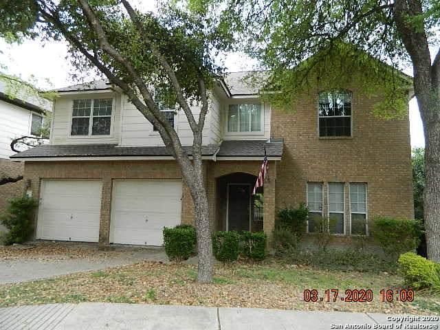 21 Ferris Crk, San Antonio, TX 78254 (MLS #1447628) :: Carter Fine Homes - Keller Williams Heritage