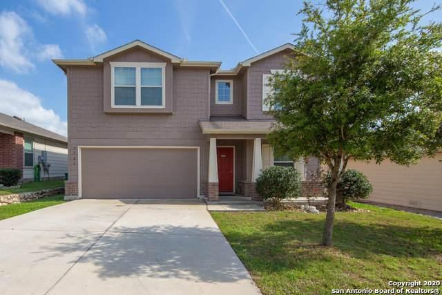 9526 Lookover Bay, Converse, TX 78109 (MLS #1447638) :: Neal & Neal Team