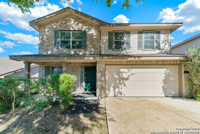 1714 Goldgap Fox, San Antonio, TX 78245 (MLS #1447640) :: BHGRE HomeCity San Antonio