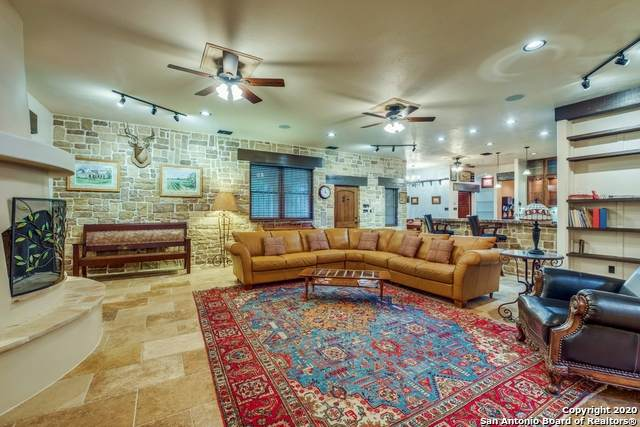 11215 Javalin Trail, Helotes, TX 78023 (MLS #1447648) :: Santos and Sandberg