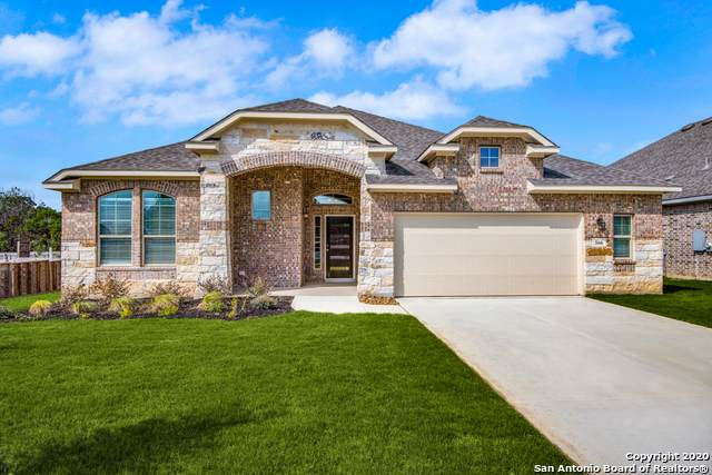 3202 Ashleys Way, Marion, TX 78124 (MLS #1447668) :: The Glover Homes & Land Group