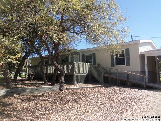 691 Pr 1508, Bandera, TX 78003 (MLS #1447669) :: The Lugo Group