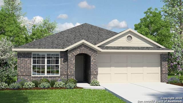 821 Hollimon Parkway, San Antonio, TX 78253 (MLS #1447674) :: Tom White Group