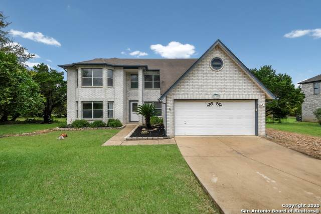 26231 Midnight Watch, San Antonio, TX 78260 (MLS #1447680) :: 2Halls Property Team | Berkshire Hathaway HomeServices PenFed Realty