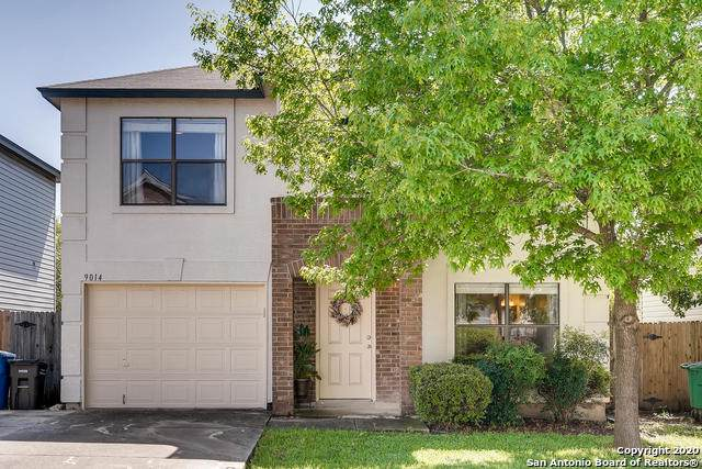 9014 Mountain Field Dr, San Antonio, TX 78240 (MLS #1447688) :: The Mullen Group | RE/MAX Access