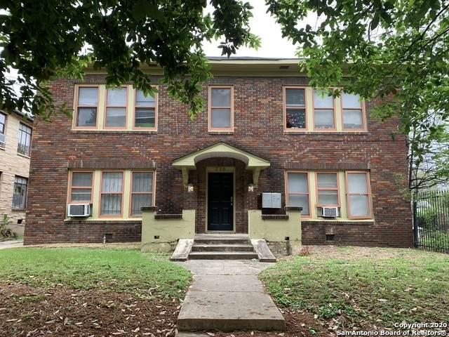236 Natalen Ave, San Antonio, TX 78209 (MLS #1447695) :: The Mullen Group | RE/MAX Access