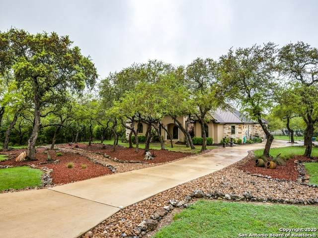1106 Provence Pl, New Braunfels, TX 78132 (MLS #1447728) :: Tom White Group