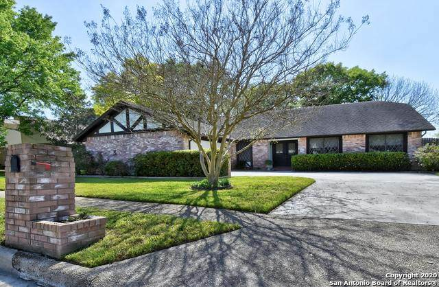 5613 Fairways Dr, Schertz, TX 78108 (MLS #1447754) :: 2Halls Property Team | Berkshire Hathaway HomeServices PenFed Realty