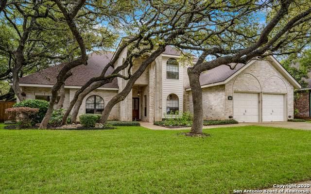 1623 Wood Quail, San Antonio, TX 78248 (MLS #1447780) :: The Castillo Group