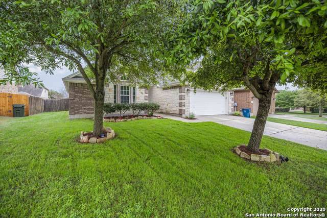 105 Dykes Ln, Cibolo, TX 78108 (MLS #1447809) :: Legend Realty Group