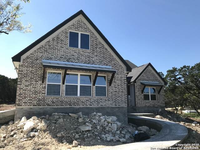 116 Mountain View Trail, Boerne, TX 78006 (MLS #1447819) :: Alexis Weigand Real Estate Group