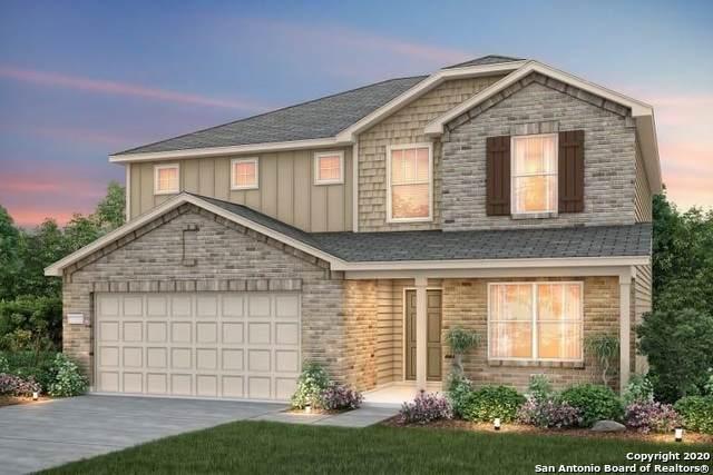 653 Ridgeport Ave, New Braunfels, TX 78130 (MLS #1447824) :: The Mullen Group | RE/MAX Access