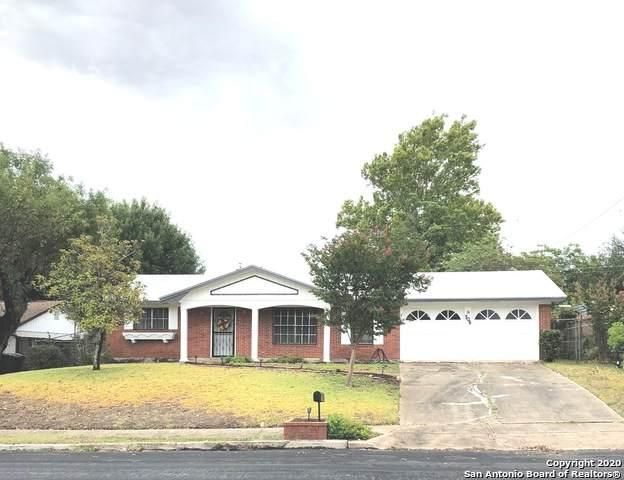 706 Trafalgar Rd, San Antonio, TX 78216 (MLS #1447826) :: Vivid Realty